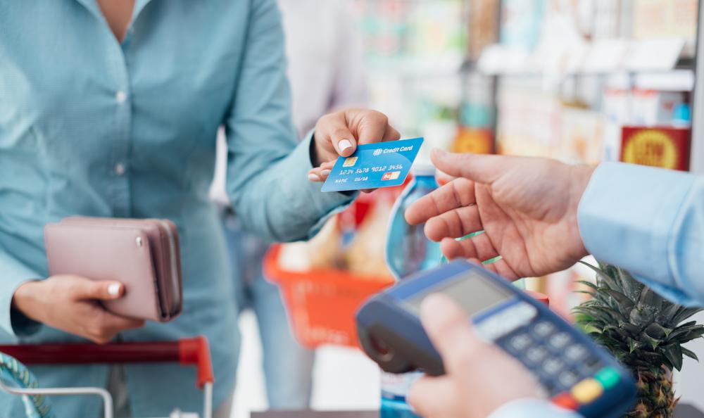 crédit de consommation